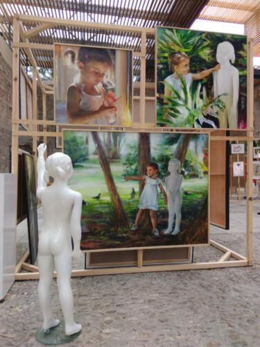 Feria ARTs UP
